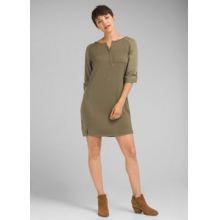 Women's Hensley Henley Dress by Prana in Chelan WA