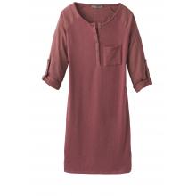 Women's Hensley Henley Dress