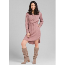 Women's Abbey Dress by Prana in Newark De