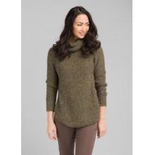 Women's Callisto Sweater by Prana in Sechelt Bc