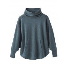 Women's Cozy Up Poncho by Prana in Glenwood Springs Co
