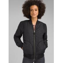 Women's Diva Varsity Jacket