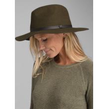 Dakoda Wool Hat by Prana in Leeds Al