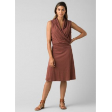 Corissa Dress by Prana in Chelan WA