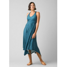 Josepina Maxi Dress by Prana in Chelan WA