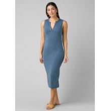 Foundation Midi Dress