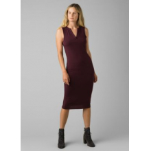 Women's Foundation Midi Dress by Prana in Chelan WA