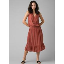 Sentinel Maxi Dress by Prana