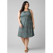 Skypath Dress Plus by Prana