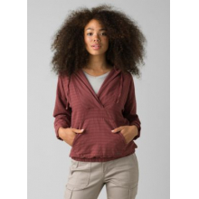 Farin Pullover by Prana in Quesnel BC