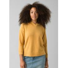 Cozy Up Summer Pullover
