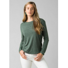 Women's Cozy Up Long Sleeve Tee