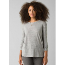 Cozy Up Long Sleeve Tee by Prana in Sioux Falls SD