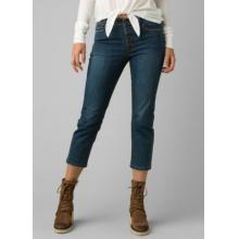 Women's Gram Crop Jean