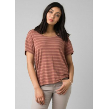 Women's Foundation Slouch Top by Prana in Squamish BC