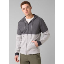 Theon Full Zip Hood by Prana