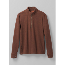 Men's Altitude Tracker 1/4 Zip by Prana in Sioux Falls SD