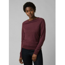 Women's Analia Cozy Up Top