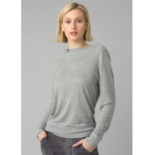 Women's Analia Cozy Up Top by Prana
