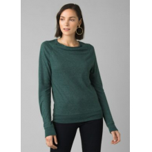 Women's Analia Cozy Up Top by Prana in Chelan WA