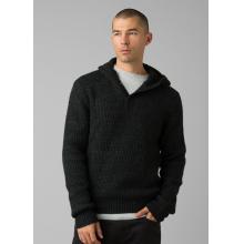 Men's Carter Hood Sweater by Prana
