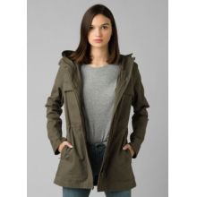 Women's Cristos Parka by Prana in Chelan WA