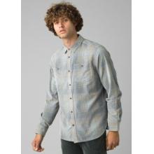 Men's Dooley Cord Shirt