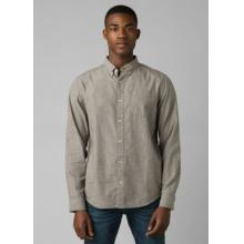 Men's Drayton Long Sleeve - Slim