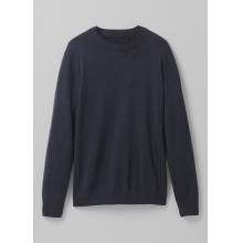 Men's Driggs Crew Sweater - Slim