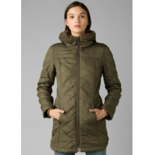 Women's Esla Coat