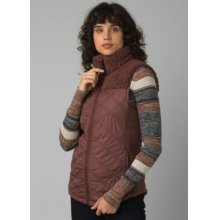 Women's Esla Vest by Prana in Ames IA