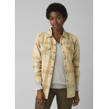 Women's Finnegan Flannel Top