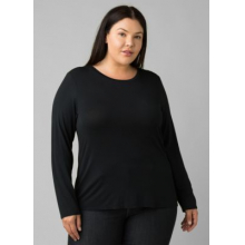 Women's Foundation Long Sleeve Plus