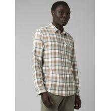 Men's Hatcher Flannel - Slim by Prana in Chelan WA