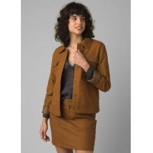 Women's Nikit Jacket by Prana