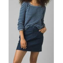 Women's Nikit Skirt by Prana in Dillon CO