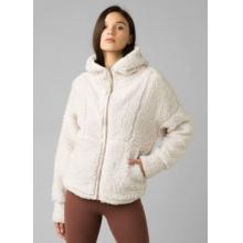 Women's Polar Escape Jacket by Prana in Kirkland WA