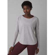Women's Rogue Long Sleeve Top by Prana in Lancaster PA