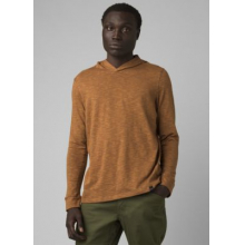 Men's Ronnie Long Sleeve Hood - Slim