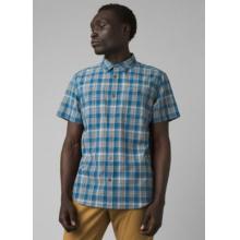 Men's Watchman Shirt by Prana in Golden CO
