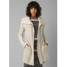 Women's Yunna Cardigan by Prana in Sioux Falls SD