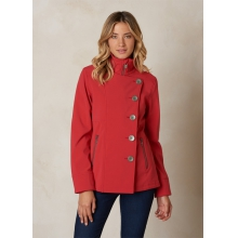 Women's Martina Jacket by Prana in Medicine Hat Ab