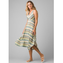 Women's Saxon Dress by Prana in Chelan WA