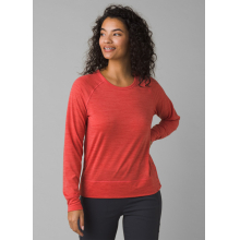 Women's Sol Protect Top by Prana in Golden CO