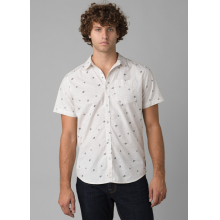 Men's Salerno Shirt - Slim by Prana in Chelan WA
