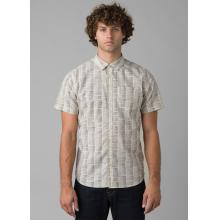Men's Roots Studio Shirt - Slim by Prana in Chelan WA