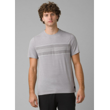 Men's Prospect Heights Graphic SS by Prana