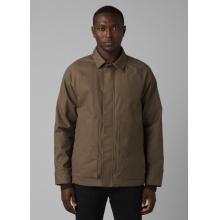 Men's Upper Dash Shirt Jacket