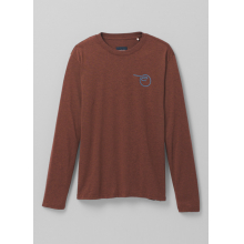 Men's Mountain Maven LS T-Shirt by Prana in Sioux Falls SD