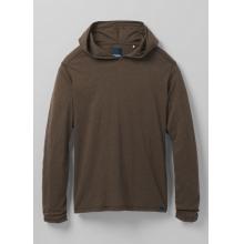Men's prAna Hooded T-Shirt by Prana in Squamish BC